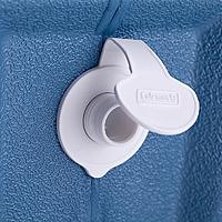 Фото 4 к товару Термобокс COOLER 100QT XTREME BLUE