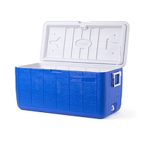 Фото 2 к товару Термобокс COOLER 100QT BLUE NO TRAY