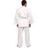 Кимоно для карате Сombat Budo белое, размер - 190 см - уцененное* - фото 2