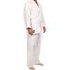 Кимоно для карате Сombat Budo белое, размер - 190 см - уцененное* - фото 3