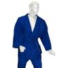 Кимоно для дзюдо Combat Budo повышенной плотности синее - фото 1
