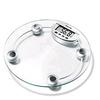 Весы электронные (стеклянные) - фото 1
