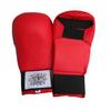 Накладки (битки) для карате PU World Sport - фото 1