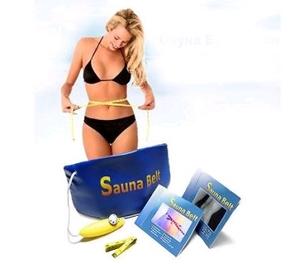 Пояс для похудения сауна белт отзывы