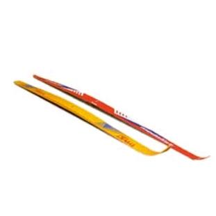 Лыжи беговые детские 155 см Телеханы (Беларусь)