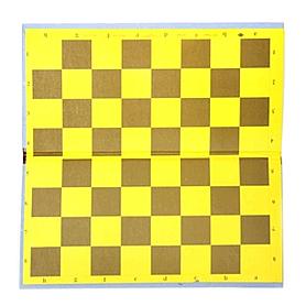 Доска для шашек и шахмат