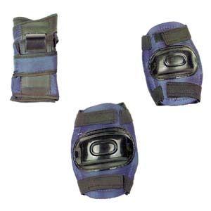 Распродажа*! Защита для катания (комплект) Universal 823-435