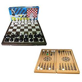 Шахматы-нарды