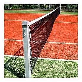 Сетка для большого тенниса 10х1 м