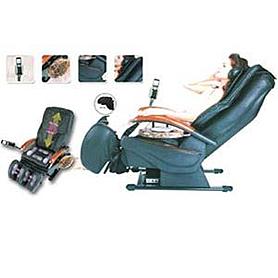 Кресло массажное Rest