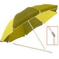 Зонт пляжный складной 260 см