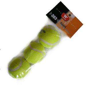 Мячи для большого тенниса Joerex JR38 (3 шт)