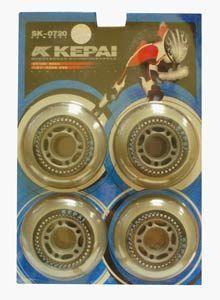 Колеса для роликов Kepai 72 мм