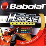 Струны теннисные Babolat Pro Hurricane Tour 12, 120, 200 м