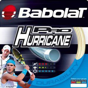 Струны теннисные Babolat Pro Hurricane 12, 120, 200 м