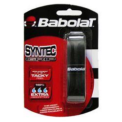 Фото 1 к товару Ручка (грип) теннисной ракетки Babolat Syntec Grip