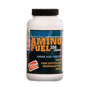 Аминокомплекс BioTech Amino Fuel (120 таблеток)