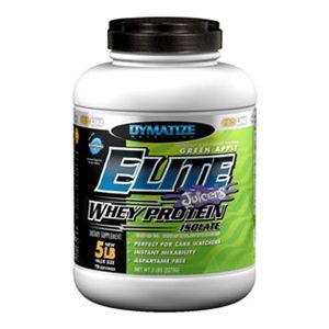 Протеин Dymatize Elite Whey Protein (2,27 кг)