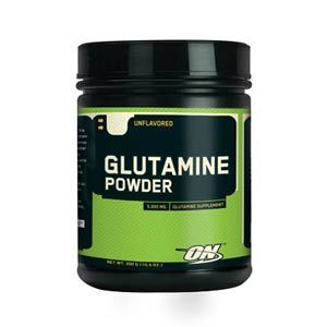 Глютамин Optimum Nutrition Glutamine Powder (300 г)