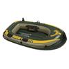 Лодка надувная SeaHawk Intex 68345 + насос Intex в подарок - фото 1