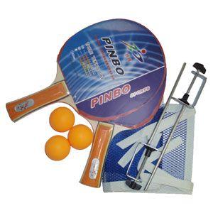 Набор для настольного тенниса Pinbo - уцененный*