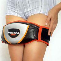 Фото 3 к товару Пояс массажный с эффектом сауны Vibro Shape