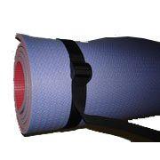 Стяжка для йога-мата, каремата, коврика для фитнеса