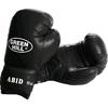 Перчатки боксерские Green Hill Abid черные - фото 1