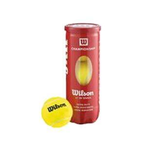 Мячи для большого тенниса Wilson (3 шт)