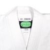 Кимoно для дзюдо Green Hill Club белое - фото 2