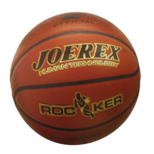 Мяч баскетбольный Joerex JBA