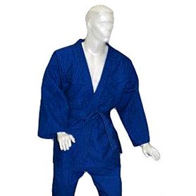 Распродажа*! Кимоно для дзюдо Combat Budo синее - 150 см