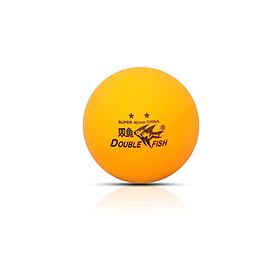Фото 2 к товару Набор мячей для настольного тенниса Double Fish **