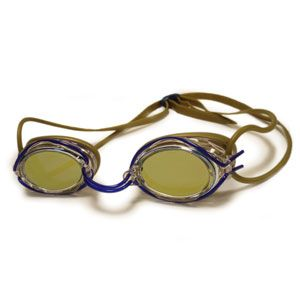 Очки для плавания Arena Vitesse Mirror