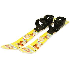 Фото 2 к товару Лыжи детские MSport 70 см