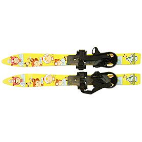 Фото 3 к товару Лыжи детские MSport 70 см