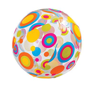 Мяч надувной Intex 59050 (61 см)