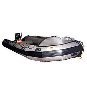 Лодка надувная, сборная Typhoon 480