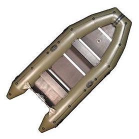 Фото 2 к товару Лодка надувная, сборная Storm 400