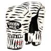 Перчатки боксерские Green Hill Zebra - фото 1