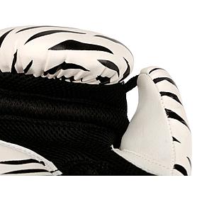 Фото 3 к товару Перчатки боксерские Green Hill Zebra