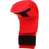 Накладки для карате Green Hill Cobra красные - фото 2