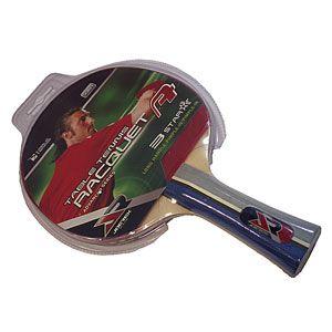 Ракетка для настольного тенниса Joerex 3 звезды