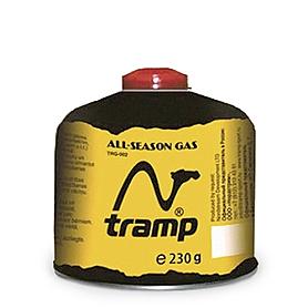 Баллон газовый Tramp 230 г (резьбовой)