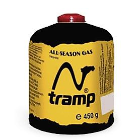 Баллон газовый Tramp 450 г (резьбовой)