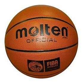 Фото 1 к товару Мяч баскетбольный Molten GM7 (кожа)