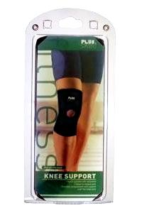 Суппорт колена Plus Minus (1 шт)