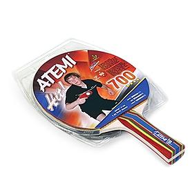 Фото 1 к товару Ракетка для настольного тенниса Atemi 700C 4 звезды