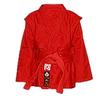 Куртка для самбо Firuz красная - фото 1