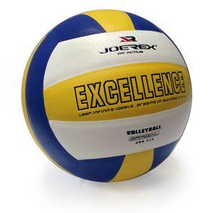 Мяч волейбольный Joerex Excellence